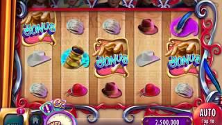 """WILLY WONKA: CANDY CONTRACTS Video Slot Casino Game with a """"BIG WIN"""" PICK BONUS"""