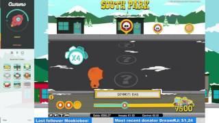 South Park - Kenny Bonus - Bitter Sweet Big Win