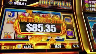 Fast Cash Buffalo Deluxe Bonus