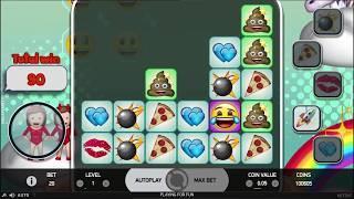 emojiplanet Slot - NetEnt Promo