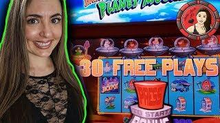 Planet Moolah BIG WINS FEAT. Dancing Drums Grand Jackpot