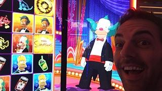 • LIVE STREAM #VEGAS Gambling • Slot Machine Pokies • with Brian Christopher