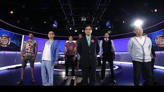 EPT 10 Monte Carlo 2014 - Super High Roller, FINAL TABLE | PokerStars