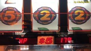 Slots Weekly Highlights #38 For you who are busy•Slot @ Pechanga Resort & Casino 赤富士スロット, カルフォルニアカジノ