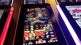 •50 FREE GAMES - SONS OF ANARCHY SLOT•
