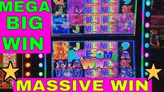 Better Than •HANDPAY JACKPOT• MASSIVE WIN at Carnival In Rio Slot Machine• SUPER BIG WN BONUS