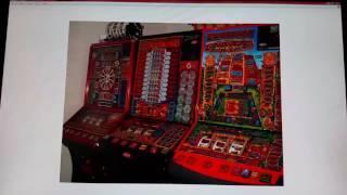 Nostalgia My Past Fruit Machines Vlog 19th May