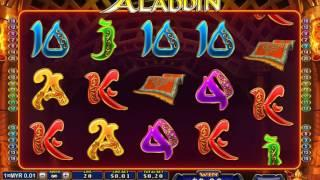 Join BigChoySun to Play ALADDIN Online Slot Game | ClubSunCity Online Casino | BigChoySun.com