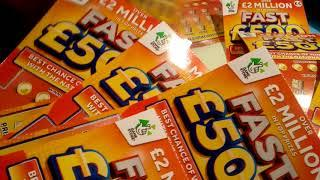 Fast 500 Scratchcards'BONUS'...40 Likes by tonight & another Scratchcard Game?