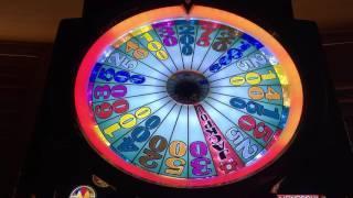 Monopoly crappy bonus spin