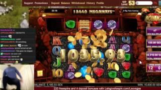Downloads casino games