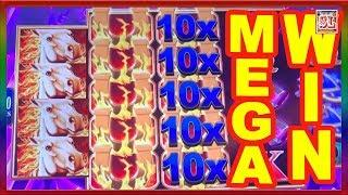 ** MEGA WIN ** SCORCHING STALLION ** NEW GAME  n others ** SLOT LOVER **