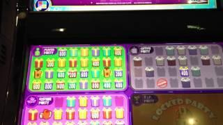 Super Jackpot Block Party Bonus Picks
