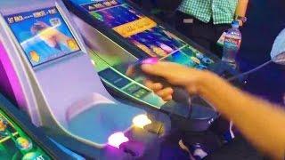 WMS Reel Em In Supercast Slot Machine (G2E)