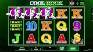 Cool Buck Online Slot Promo