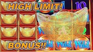 FORTUNE INGOT ★ Slots ★ HIGH LIMIT BONUS ★ Slots ★ BIG WINS ON A TOUGH SLOT!