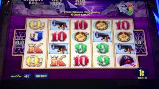 Aristocrat - Captain Cutthroat Slot - Parx Casino - Bensalem, PA