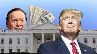 Will Trump Ban Online Gambling?