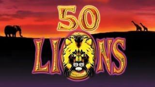 Wonder 4 Stars - 50 Lions Slot - NICE SESSION!
