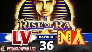 online casino de rise of ra slot machine