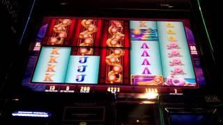 WMS - Lantern Festival Slot Machine Bonus