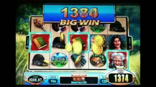 Slot Machine Jackpots - Volume 6 Of An Amazing Collection Of Amazing Wins !!!(Slot Hits 116)