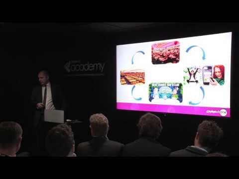 Playtech Academy ICE 2016: Bingo - Evolution Not Revolution - The Changing Face of Bingo