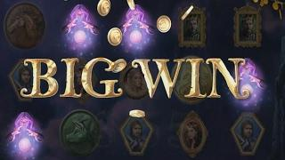 Mirror Magic Slot - 30 Free Games!