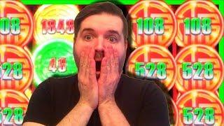 JACKPOT JUNCTION! • Checking Out The NEW Slot Machines W/ SDGuy1234