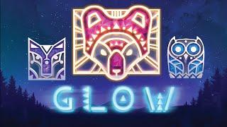 NETENT Glow Online Slot REVIEW Featuring Big Wins With FREE Coins