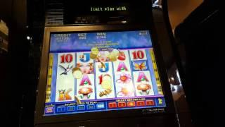 Butterfly Kiss Slot Free Spins - Nice Win!