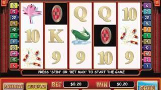 Eastern Dragon Slot Machine At Intertops Casino