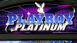 Playboy Platinum Slot Machine ~ www.BettorSlots.com