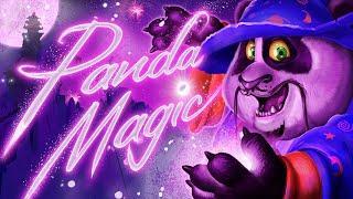 Watch Panda Magic Slot Machine Video at Slots of Vegas