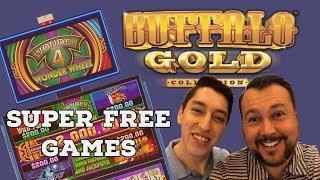 Free slot casino machines
