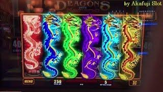 Max Win Slot Machines By Wms Gaming