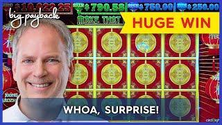 SURPRISE HUGE WIN! Make That Cash Slot - LOVED IT!