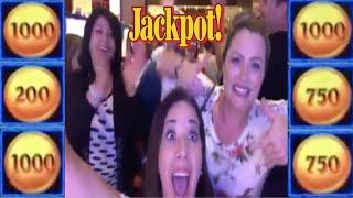 • $3600 HIGH LIMIT Group Pull JACKPOT •️ Lightning Link HANDPAY•️ LIVE