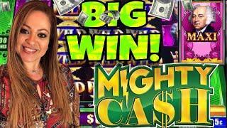 •MIGHTY CASH BIG MONEY GOLD BIG WIN!•