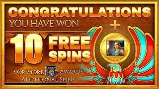 Slots Sesh Primal Legacy Of Ra Buys & Roulette