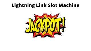 ⋆ Slots ⋆WOW EPIC JACKPOT WON Lightning Link Slot Machine