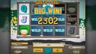 South Park™ - Mini Features - Net Entertainment