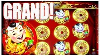 • GRAND JACKPOT! Easy As 1-2-3! | MASSIVE JACKPOT HANDPAY!