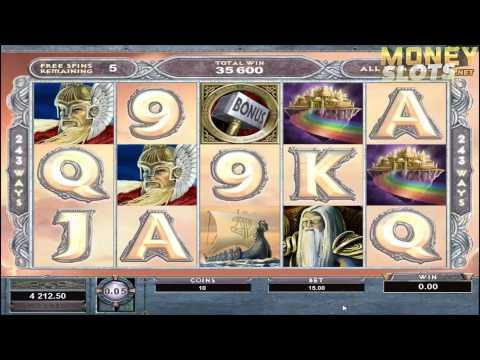 Thunderstruck 2 Video Slots Review | MoneySlots.net