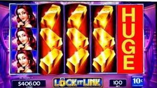 High Limit Lock It Link HUGE WIN | High Limit Lighting Link Bonus|88 Fortunes HUGE •MAJOR JACKPOT•