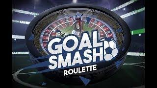 Goal Smash Promotion - NetEnt Live