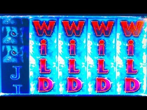 ++ NEW Icy Wilds slot machine, DBG #3