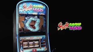 Shark Raving Mad