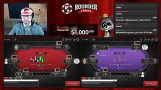 Rounders After Dark | $1/$2 No-Limit Holdem | Episode 2