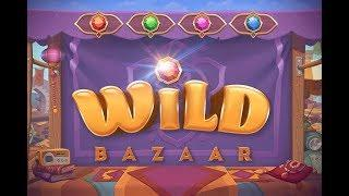Wild Bazaar• - NetEnt